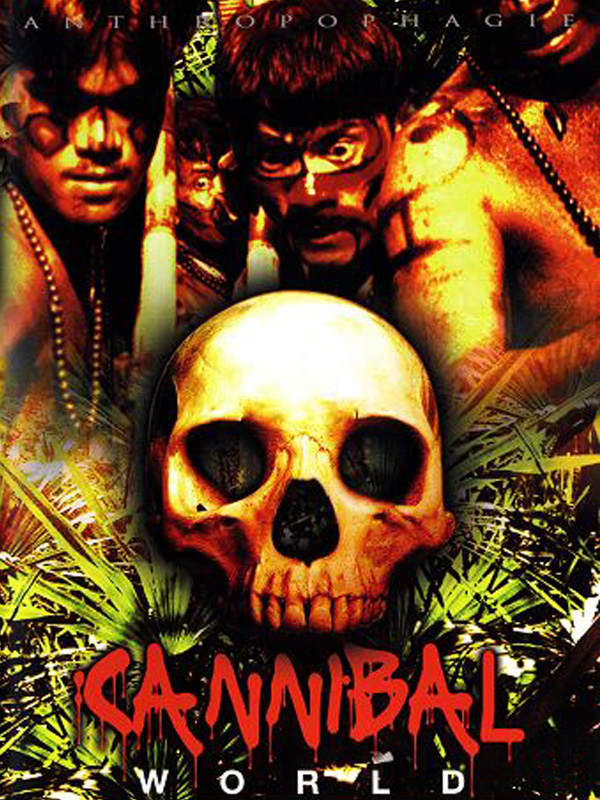 Cannibal World