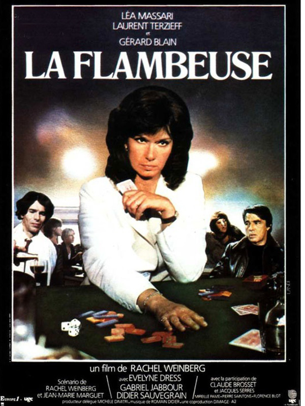 La Flambeuse