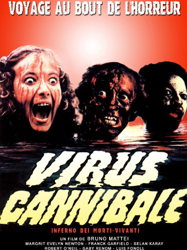 Virus Cannibal